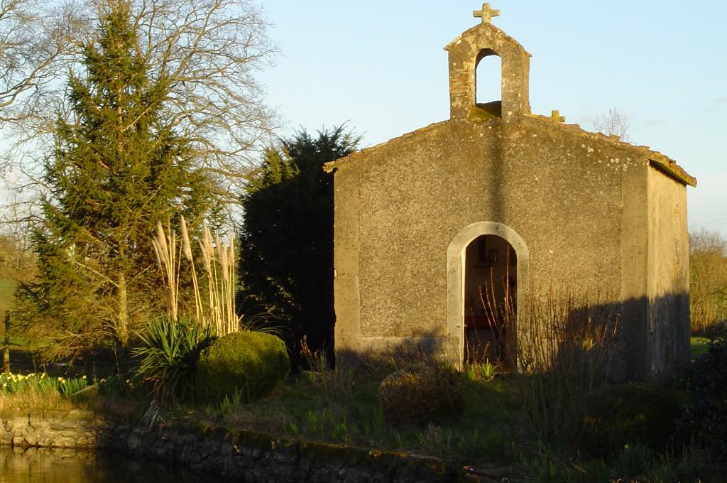 Chapelle des Poizats