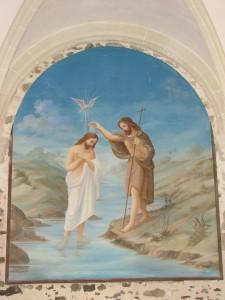 Eglise peinture 2