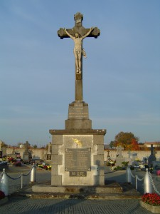 Monuments aux morts 14 18