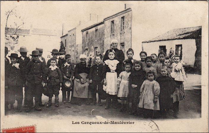 Ecoles publiques avant 1914