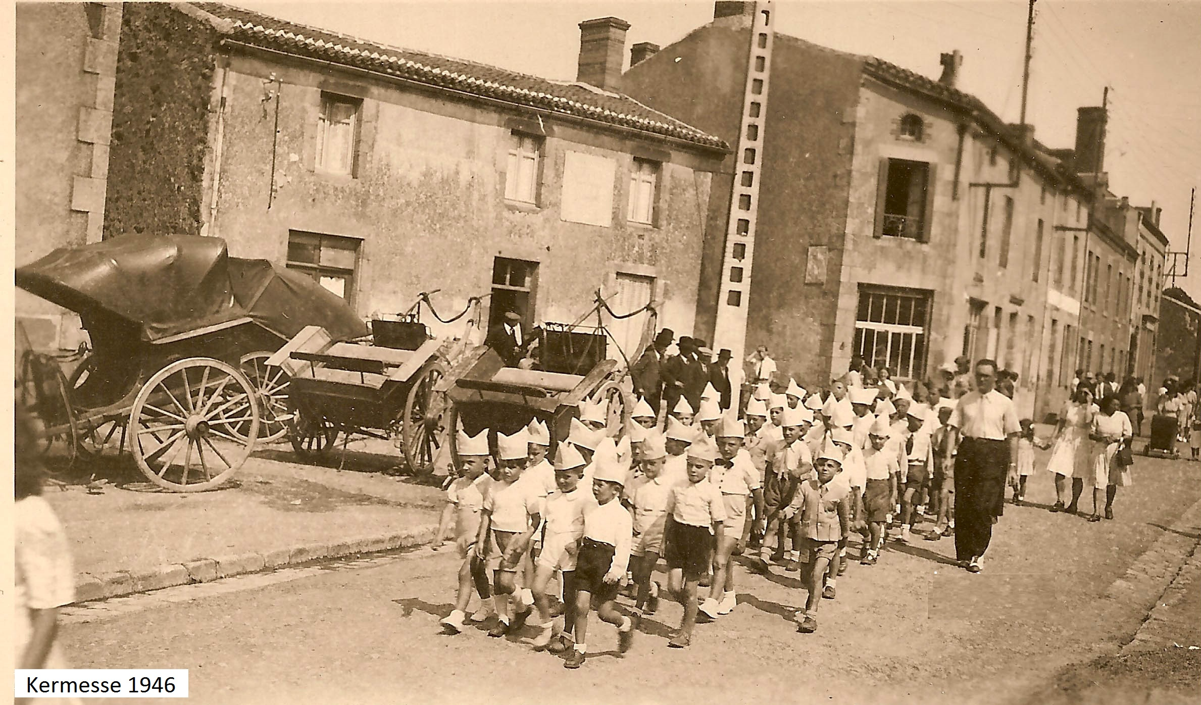 Kermesse 1946