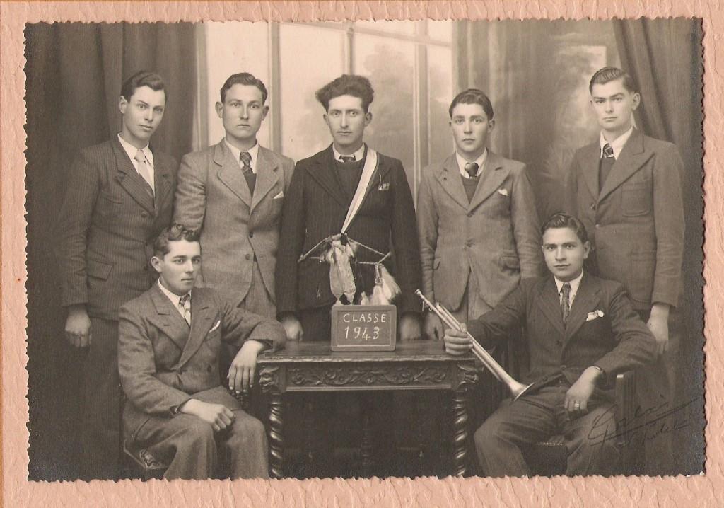 Classe 1943